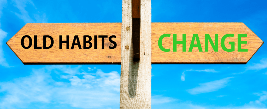How to Break Your Bad Habits, Instead of Letting Them Control You!