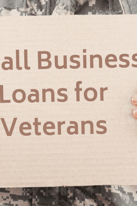 small business grants for vets