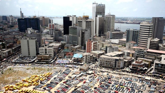 Nigeria's economy grows by 5% in the second quarter of 2021, the highest rate since 2014.