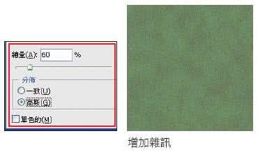 Photoshop Texture