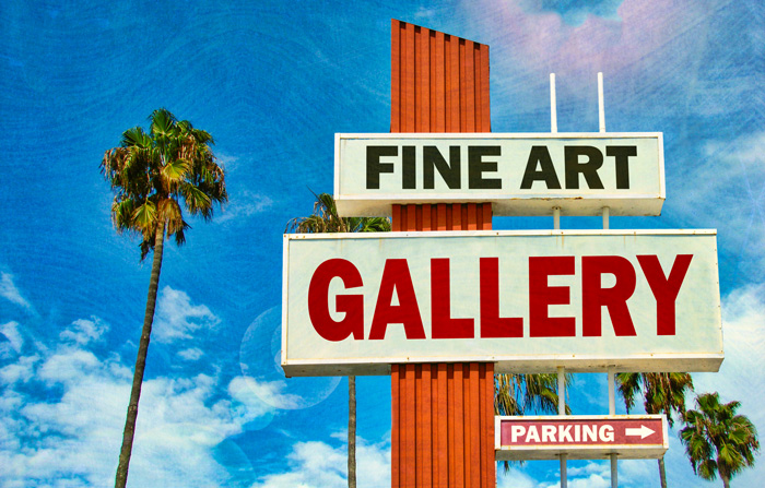 When people are tightening the belt everywhere and funding for the arts is being cut, how are museums and galleries to survive? Here are some solutions.