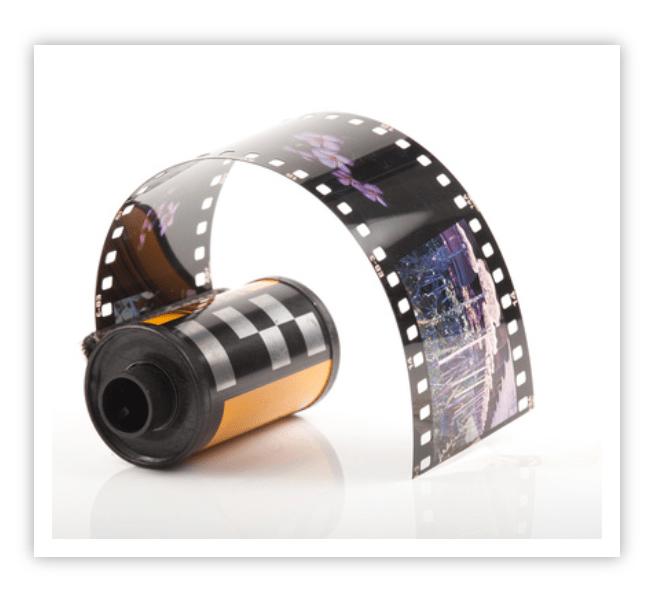 Film and Film Cameras