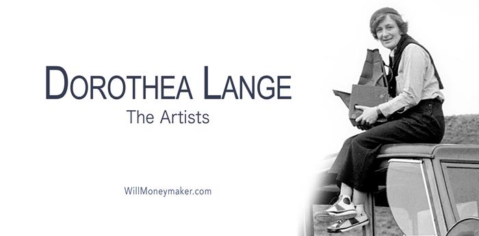 Dorothea Lange: America's Depression-Era Photographer