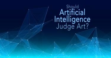Should Artificial Intelligence Judge Art?
