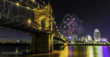 How to Take Fireworks Photos Like a Pro #1