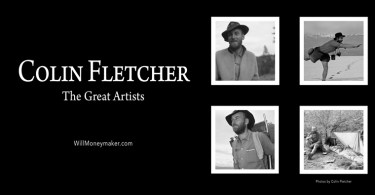The Great Artists - Colin Fletcher