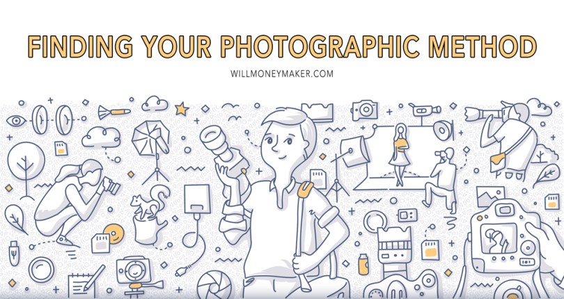 Finding Your Photographic Method