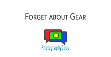 Forget about Gear