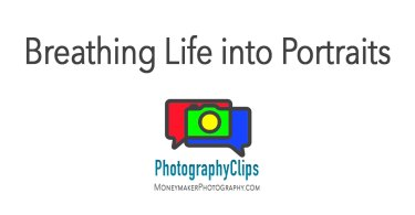Breathing Life into Portraits