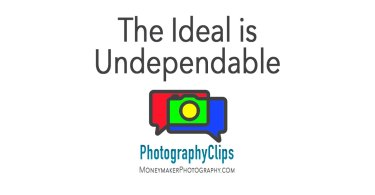 The Ideal is Undependable