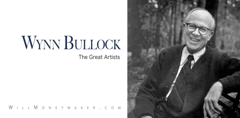 Wynn Bullock: The Great Artists