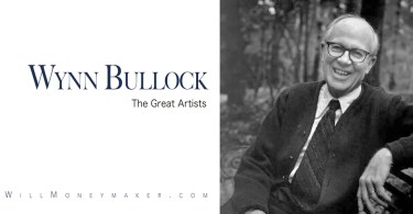 Wynn Bullock: The Great Artists