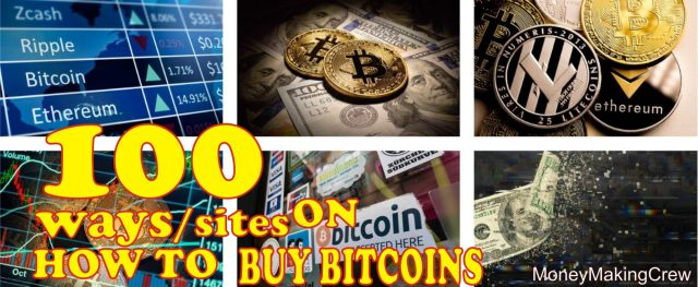 fastest way to buy bitcoins