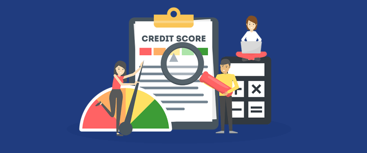 3 Brilliant Methods To Improve Your UAE Credit Score With Loans