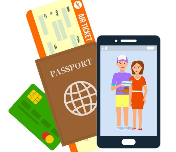 credit card abroad travel
