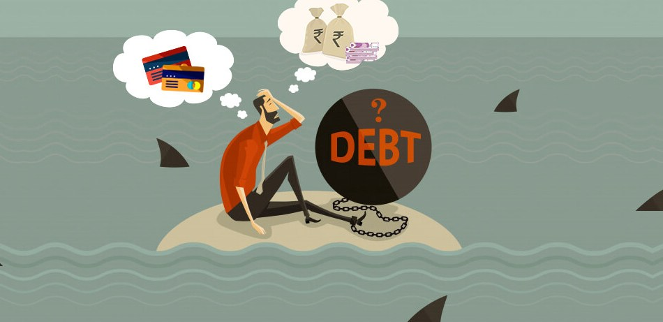 How to pay off credit card debt with a personal loan