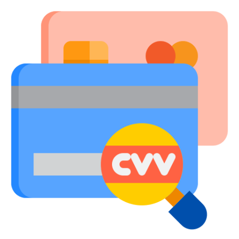 cvv meaning