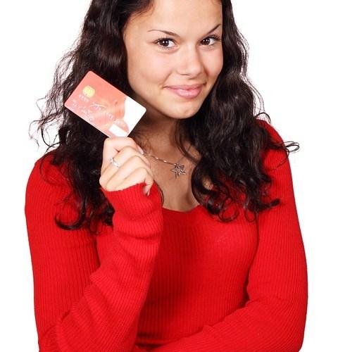 First Credit Card in UAE
