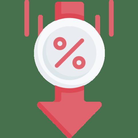 reducing interest rate in uae