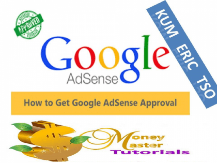 How to get Google Adsense Approval