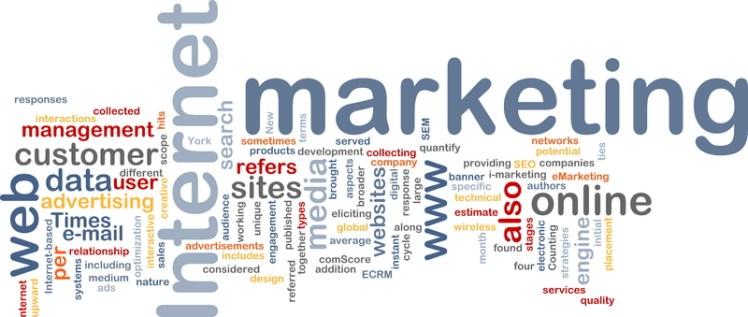 Online Marketing in Cameroon