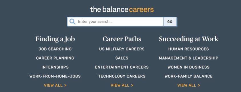 Make money online with a job listing website