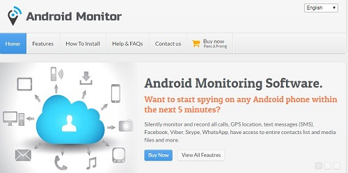 Facebook Hacking Tools - AndroidMonitor