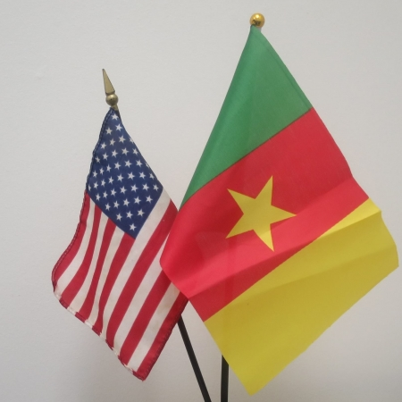 U.S Embassy in Cameroon Passport Services