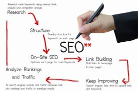 SEO Expert Services & Practices to Grow Your Business in Cameroon