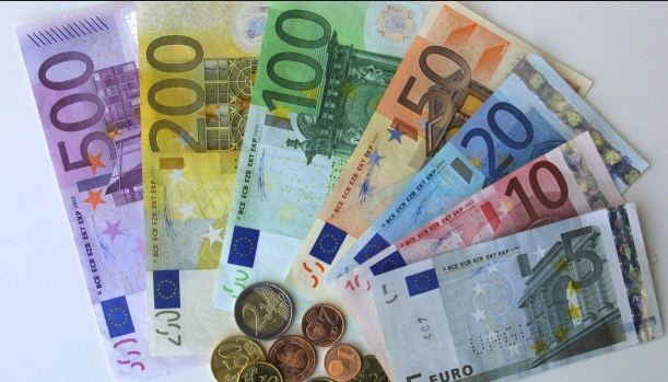 Euro to Naira Exchange Rate Today