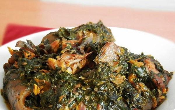 Native Foods of Akwa Ibom State