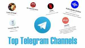 Best Telegram channels list links to join in 2020