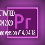 Adobe Premiere Pro CC 2020 Crack + License Key [Pre-activated]