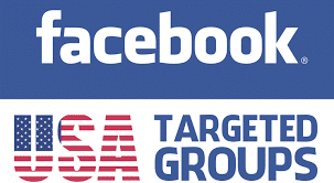 Most Popular Facebook Groups in the USA
