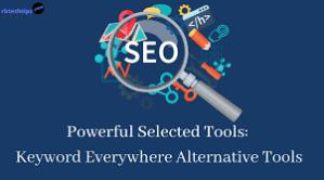 Keywords Everywhere Chrome Extension Alternative