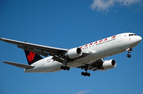 Air Canada - Bright Future Ahead