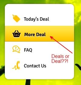 Irie Social Daily Deals Site