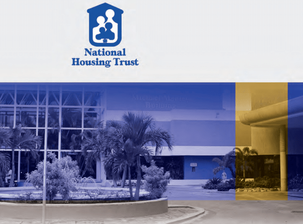 NHT - The Key To Your Home