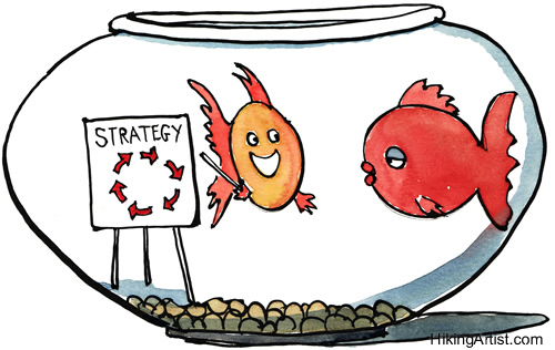 Lets build a strategy for success