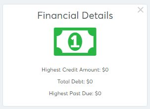 Nav review how to check your business credit score and more for unfortunately my own businesss db report doesnt have any information which means the business credit cards i have dont report to db reheart Image collections