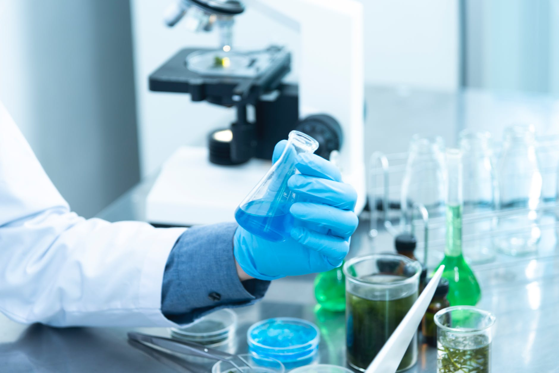 Aytu Bioscience (AYTU): The future of COVID-19 coronavirus & UV Light therapeutics