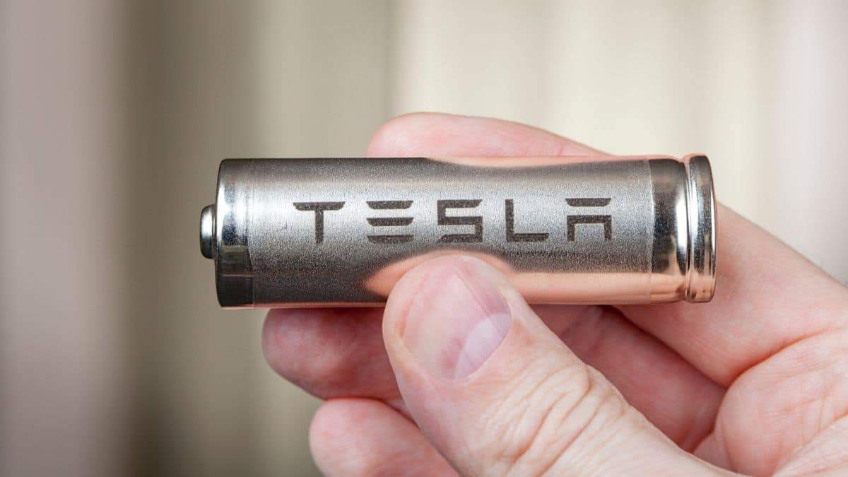 Tesla (TSLA) & Lake Resources (OTC: LLKKF); What's happening behind closed doors?