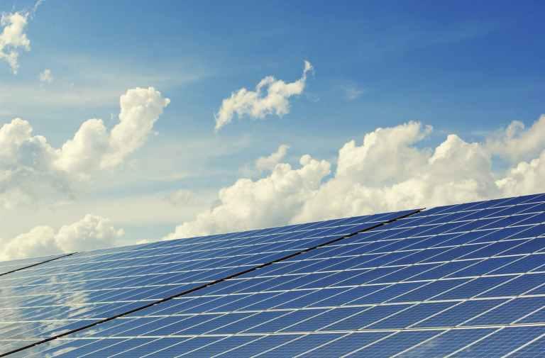 Stem Energy (STPK): Biden's green energy play
