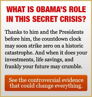 Obama's Secret