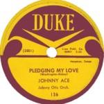 Johnny Ace 78