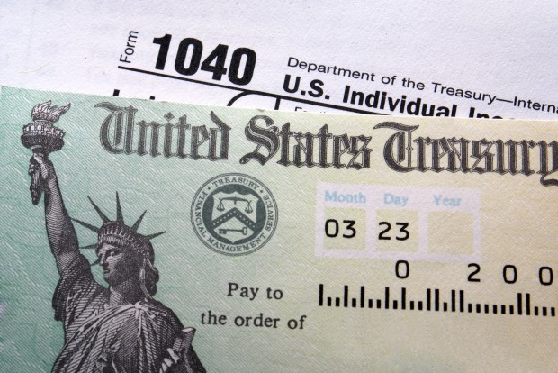 Simple steps to getting your refund faster this year.