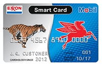 Better Credit Score with Gas Card
