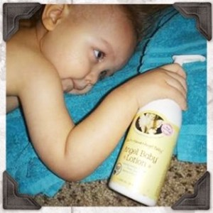 baby costs baby lotion