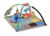 baby costs gym toy mat