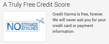 creditkarma free credit score truly logo